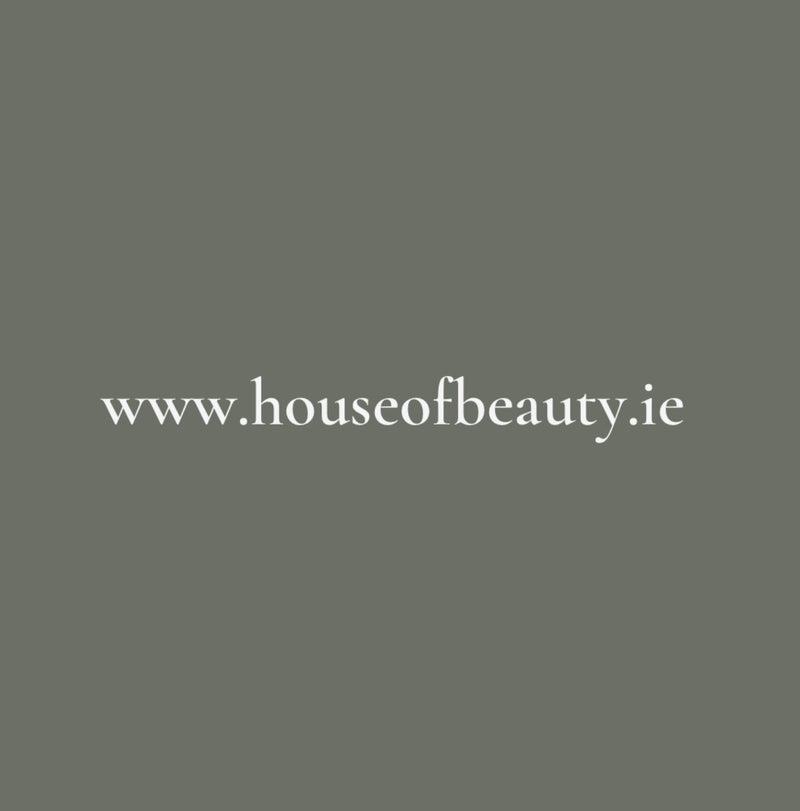In-Store Only House of Beauty Voucher