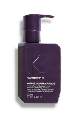 YOUNG.AGAIN MASQUE