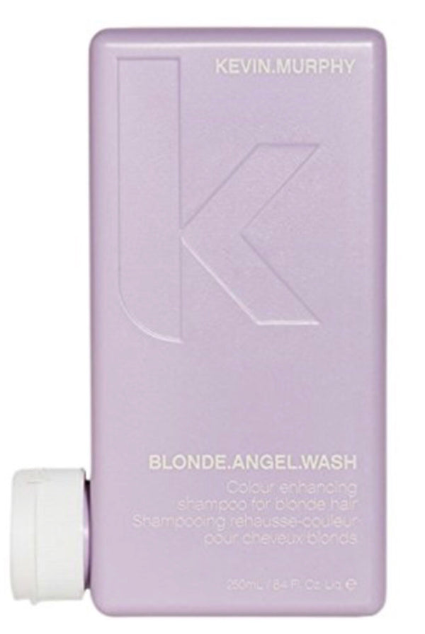 BLONDE ANGEL.WASH