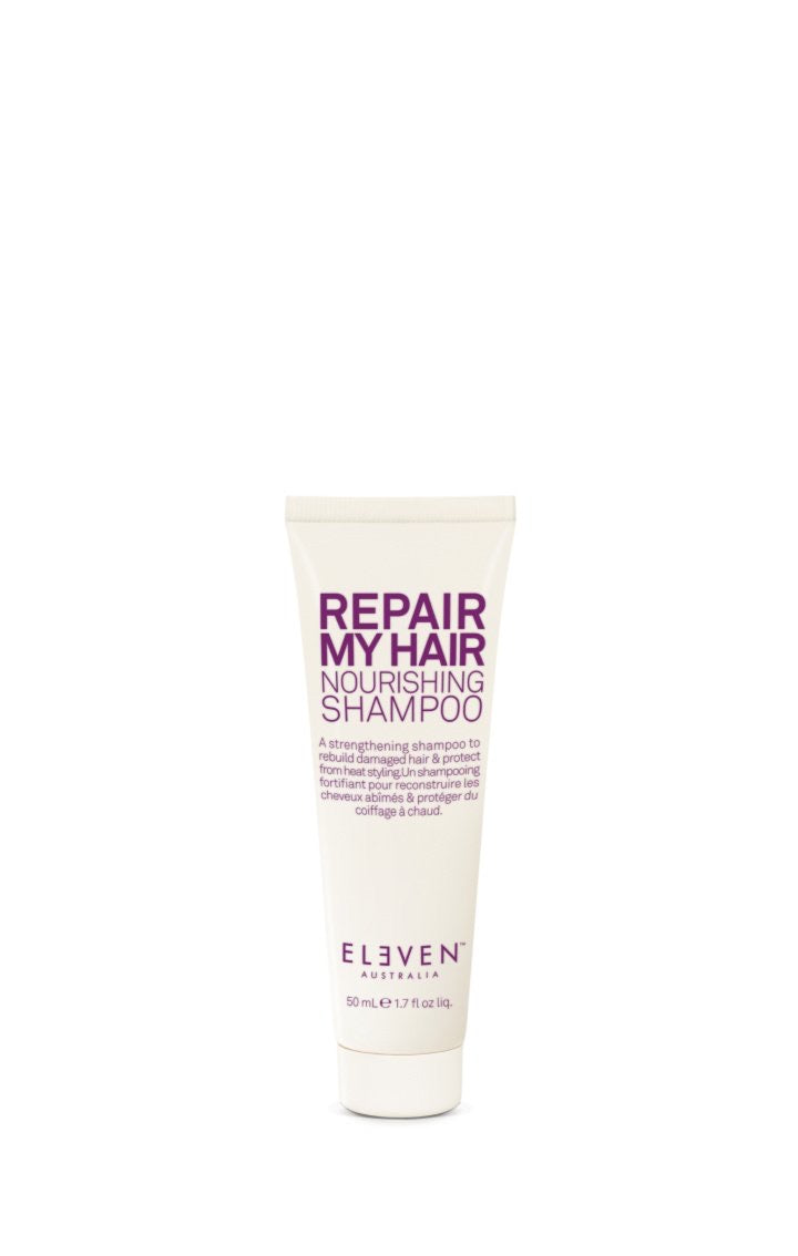 ELEVEN REPAIR MY HAIR SHAMPOO 50ML