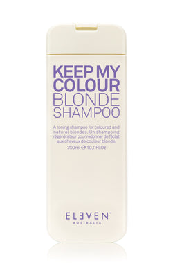 Keep My Colour Blonde Shampoo - 300ml
