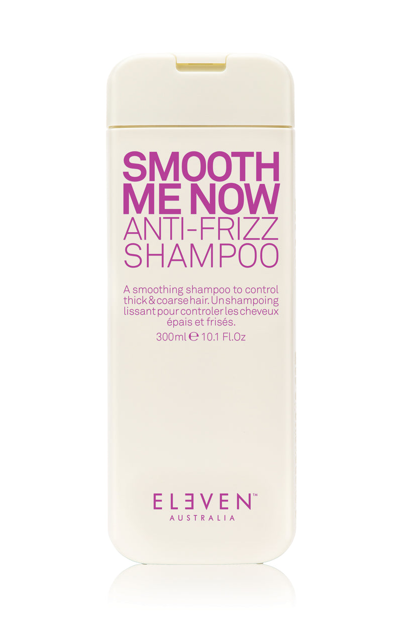 Smooth Me Now Anti Frizz Shampoo - 300ml