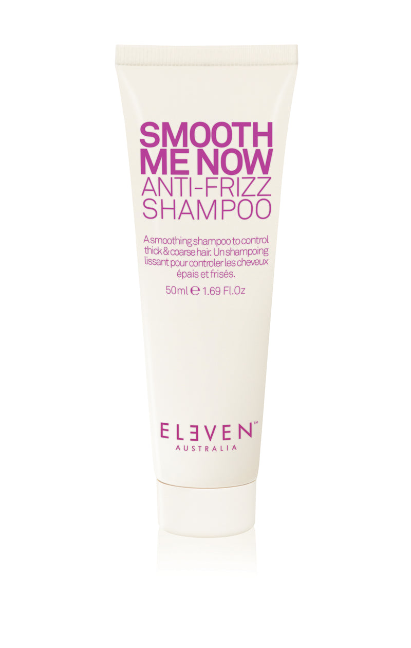 Smooth Me Now Anti Frizz Shampoo - 50ml