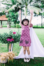 Ameera Pinafore Dress
