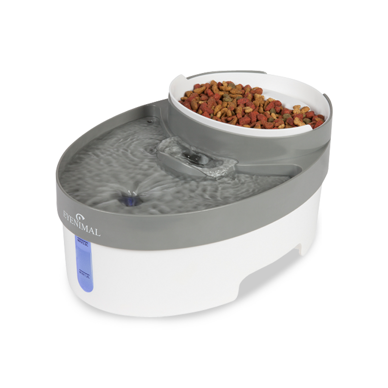 3-in-1 Pet Fountain