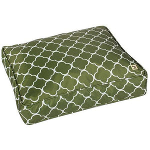 Molly Mutt Dew in the Grass Water-Resistant Duvet for Dogs | Singpet.Com