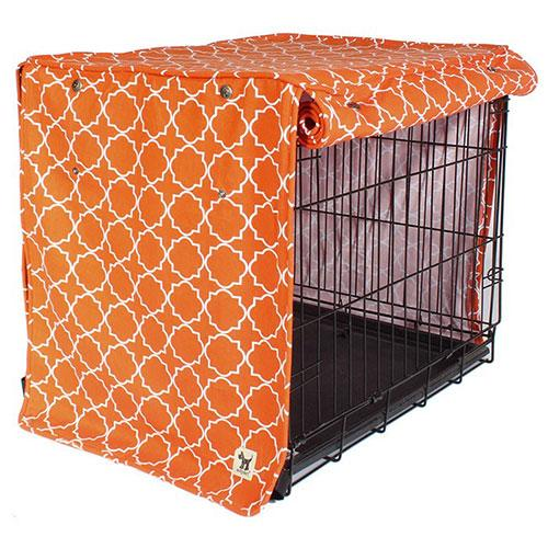 Molly Mutt The Boxer Crate Cover | Singpet.Com