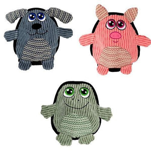 "Petlou Bite Me 8"" Dog Toy Collection 