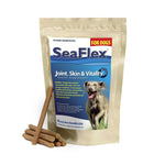 SeaFlex Joint, Skin & Vitality Health Supplement For Dogs | Singpet.Com