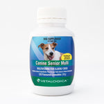 Vetalogica Canine Senior Multi - Dog Supplement |