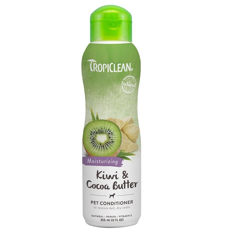 Tropiclean Kiwi & Coconut Butter Pet Conditioner