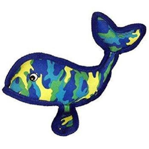 "Pet Lou SeaWarrior 10"" Dog Toy 