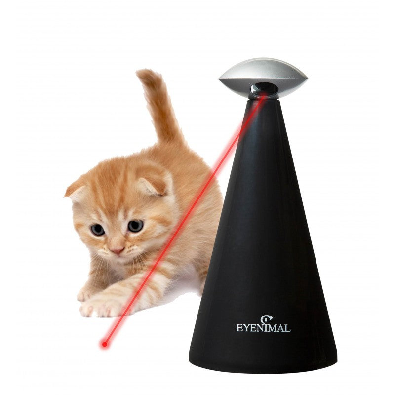 Automatic Laser (For Cats)