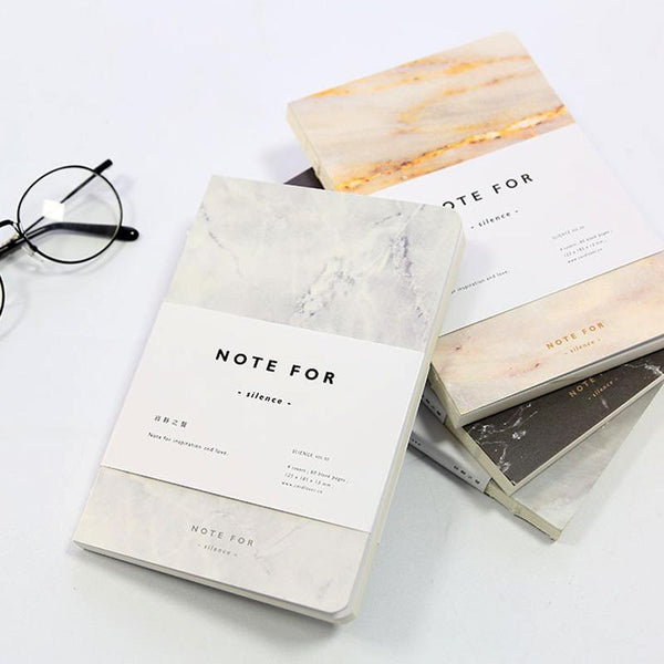 Marble Notebook - Simplify