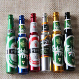 Mini Beer Smoking Pipe