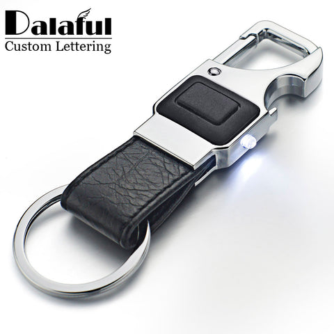 Multifunctional 3-in-1 Key Chain