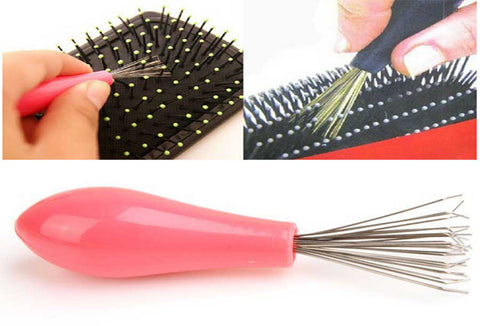 Hair Brush Cleaner
