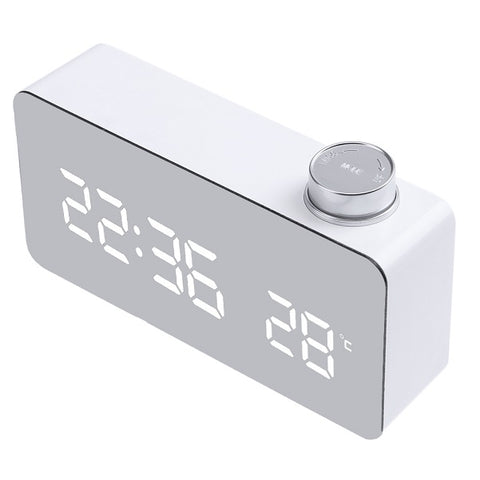 LED Multi-function Digital Alarm Clock