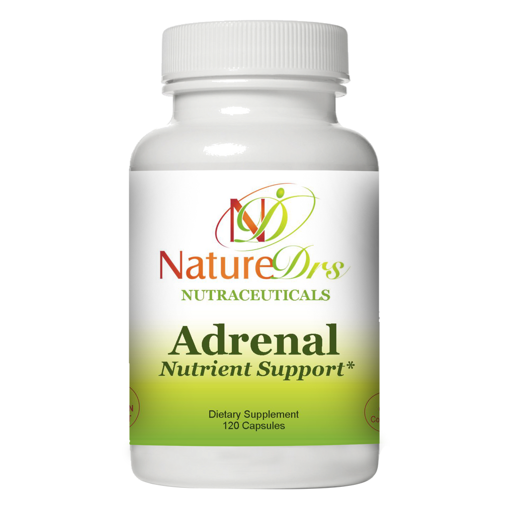 ANS (Adrenal Nutrient Support)