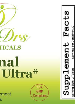 Adrenal Support Ultra