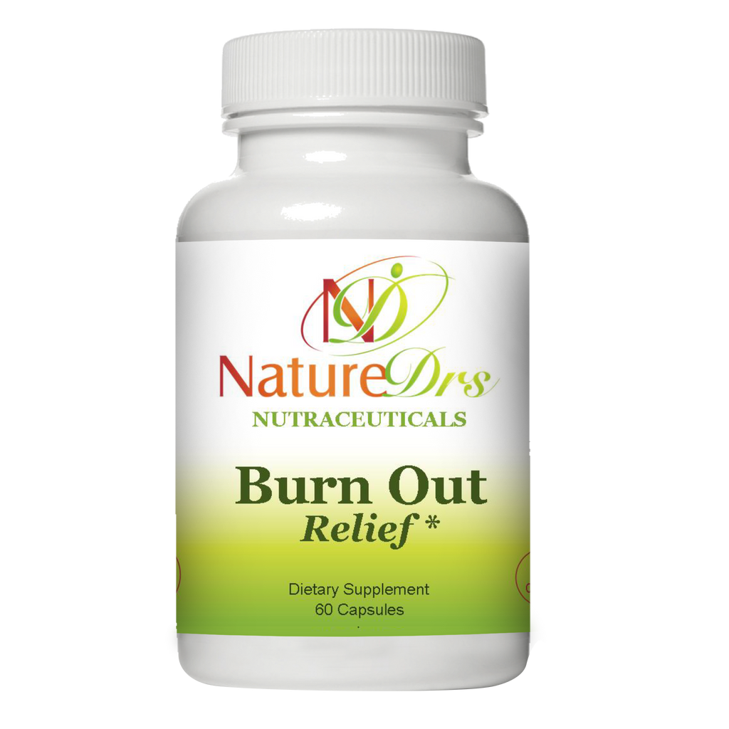 Burn Out Relief