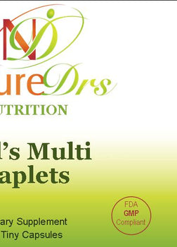 Kid's Multi Caplet
