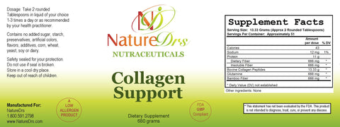 Collagen Support