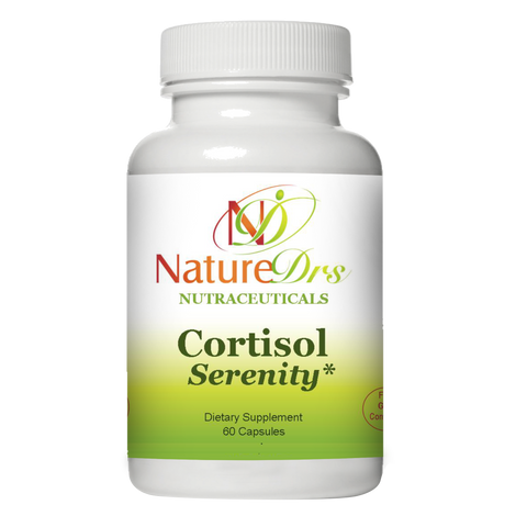 Cortisol Serenity
