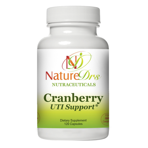 Cranberry UTI Support