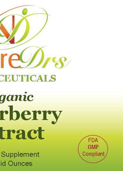 Elderberry Extract Organic