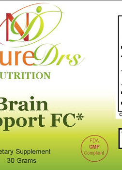 Brain Support FC