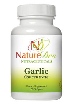 Garlic Super Concentrate