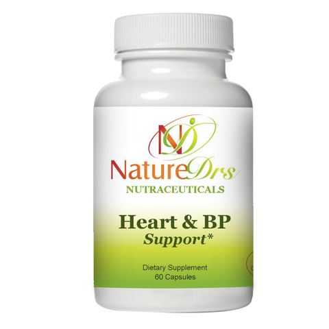 Heart and BP Support