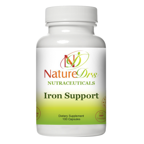 Iron Support