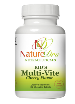 Kids Multi Vite (Chewable)