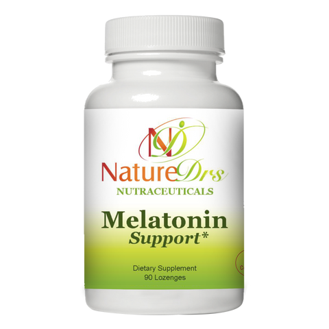Melatonin Support