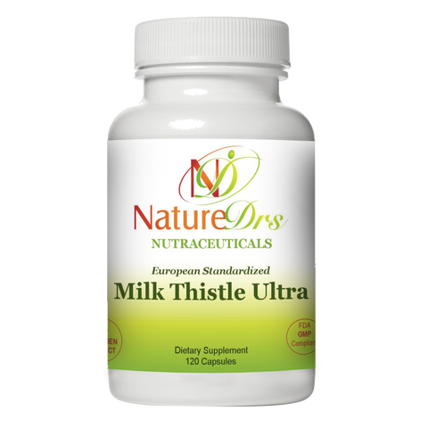 Milk Thistle Ultra