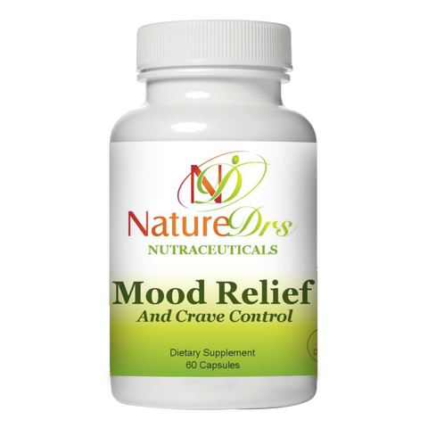 Mood Relief & Crave Control