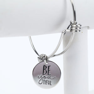 ME™ Be-you-tiful Bangle Women's Bracelets Show Your Africa