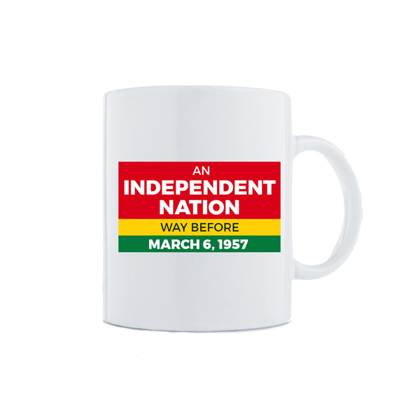 ME™ Independent Nation Mug