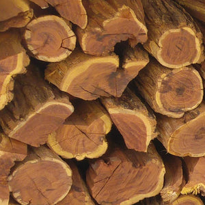 Sekelbos Namibian Hardwood Bulk Loads - Wood Kingz