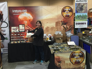 Adepticon 2018 Highlights
