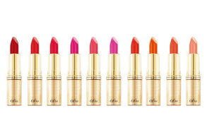 Osho / Phyto Brilliance Lipstick # 1,3~4,and 6~10