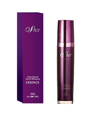 Osho / Phyto natural enrich snow blossom Essence