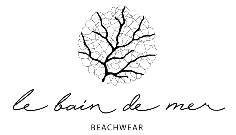 LE BAIN RESORTWEAR