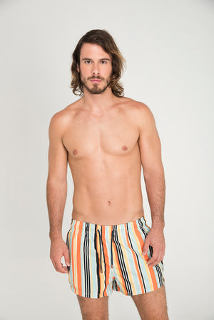 CLUBTIP SHORTCUT - LE BAIN RESORTWEAR