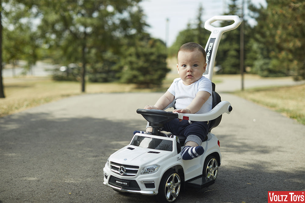 BENEFITS OF RIDE ON CAR FOR KIDS