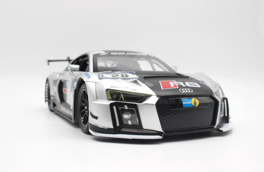 Rastar 1:14 R/C AUDI R8 LMS Performance NEW Version