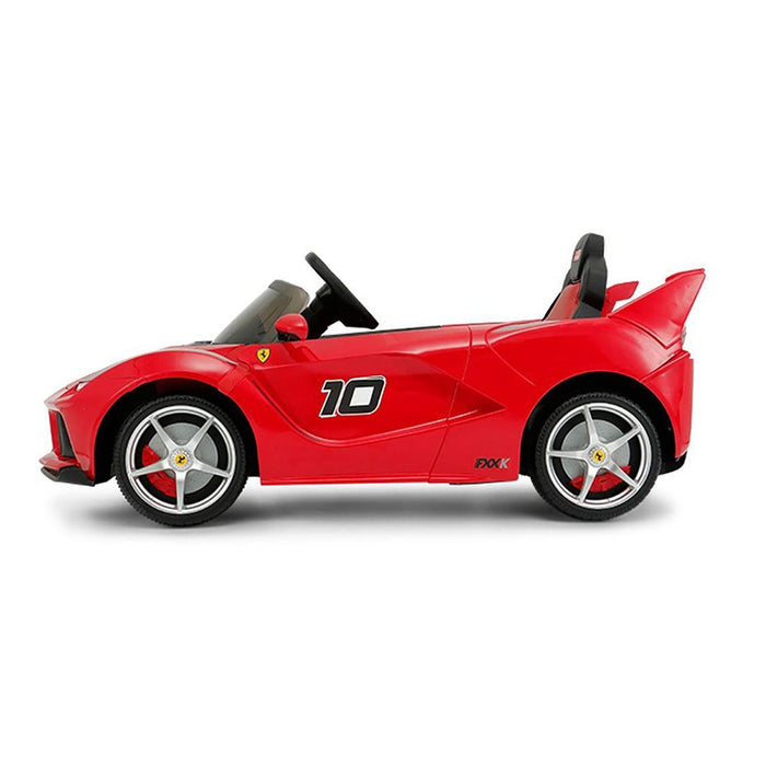 Ferrari LaFerrari 12V Electric Motorized Ride-On Car for Kids with Parental Remote Control - Voltz Toys