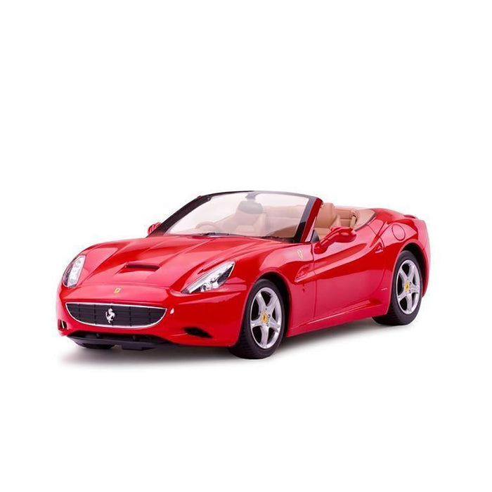 Rastar 1:12 R/C FERRARI California  Remote Control Car for Kids